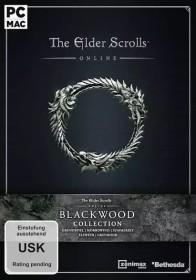 The Elder Scrolls: Online - Blackwood Collection (MMOG) (PC)