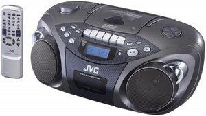 JVC RC-EX30B