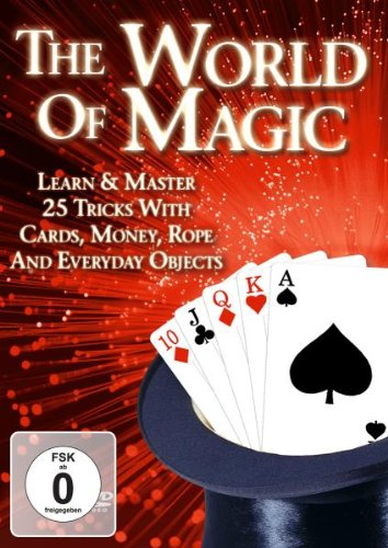 The World of Magic -- via Amazon Partnerprogramm