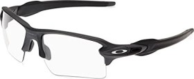 Oakley Flak 2.0 XL Photochromic steehl/clear black iridium (OO9188-16)