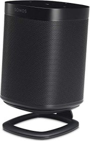 Flexson Desktop Stand for Sonos PLAY:1 schwarz, Paar (FLXS1DS1021)