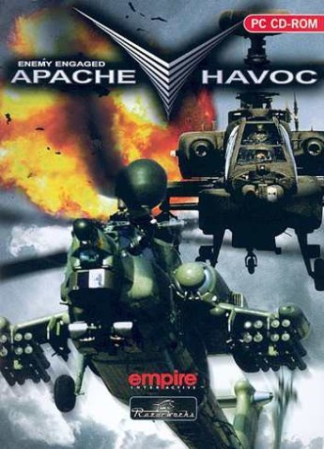 Apache Havoc (German) (PC) -- via Amazon Partnerprogramm