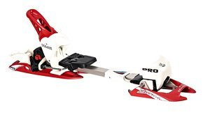 Diamir Freeride Pro alpine touring binding -- © globetrotter.de
