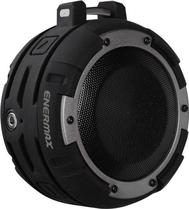 Enermax O'Marine schwarz/silber (EAS03-BS)