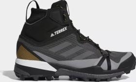 adidas Terrex Skychaser LT Mid GTX grey six/core black/solar gold (Herren) (FW9597)
