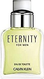 Calvin Klein Eternity for Men Eau De Toilette, 30ml