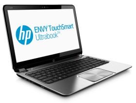 HP Envy TouchSmart 4-1283eg (D4E46EA)