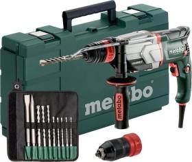 Metabo UHE 2660-2 Quick Set Multi Elektro-Bohr-/Meißelhammer inkl. Koffer (600697510)