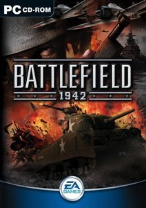 Battlefield 1942 (German) (PC)