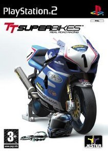 TT Superbikes (English) (PS2)
