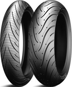 Michelin pilot Road 3 110/80 ZR18 58W TL