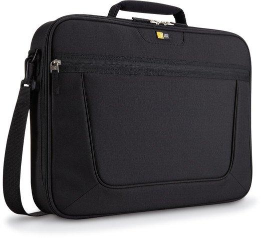 "Case Logic VNCI-217 17.3"" carrying case black"