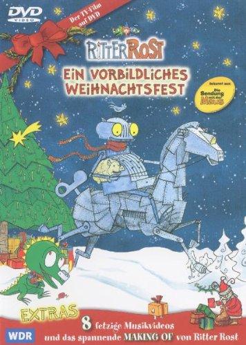Ritter Rost - Ein vorbildliches Weihnachtsfest -- via Amazon Partnerprogramm