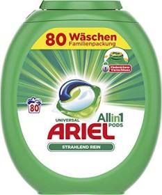 Ariel Allin1 Pods full detergent 80 washloads