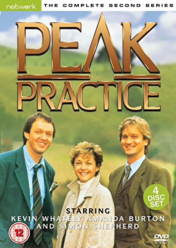 Peak Practice Season  2 (UK) -- via Amazon Partnerprogramm
