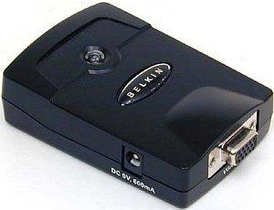 Belkin F1D088 OmniView Monitor Extender