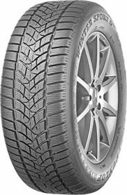 Dunlop Winter Sport 5 205/50 R17 93V XL (574622)