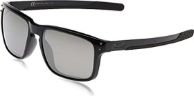 Oakley Holbrook Mix Polarized polished black/prizm black (OO9384-0657)