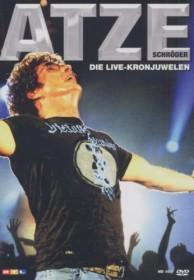 Atze Schröder - Die Live-Kronjuwelen (DVD)