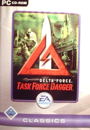 Delta Force 4: Task Force Dagger (niemiecki) (PC) -- via Amazon Partnerprogramm
