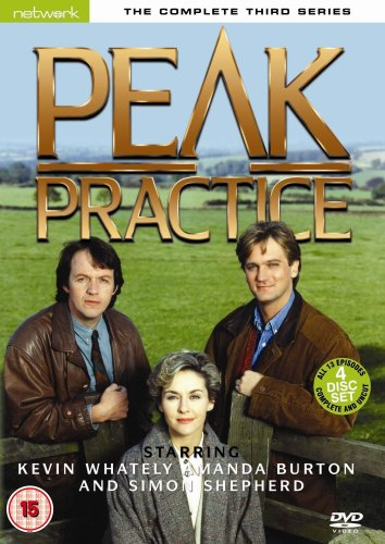 peak Practice Season 3 (UK) -- via Amazon Partnerprogramm