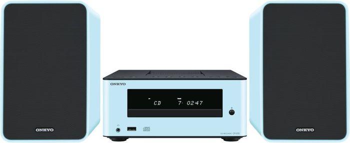 Onkyo CS-255 blue