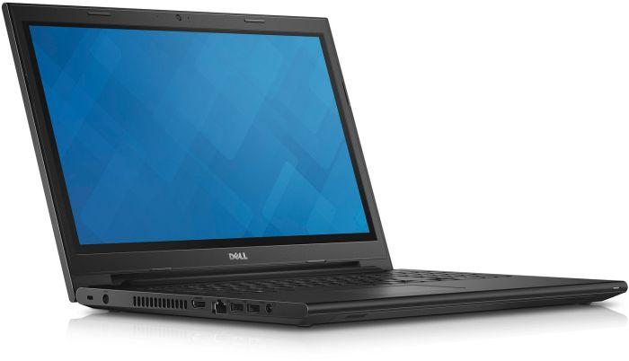 Dell Inspiron 15 3000, Core i3-4005U, 4GB RAM, 500GB HDD (3542-3160) [Early 2014]