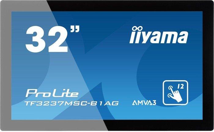 "iiyama ProLite TF3237MSC-B1AG, 32"""