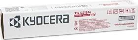 Kyocera Toner TK-5315M magenta (1T02WHBNL0)
