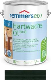 Remmers Hartwachs-Öl eco innen Holzschutzmittel ebenholz, 750ml (7687-01)