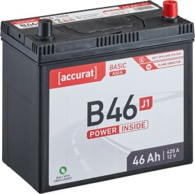 Accurat Basic Asia B46 J1 (TN3892)