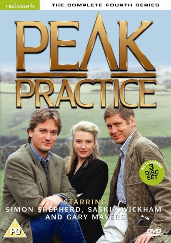 Peak Practice Season 4 (UK) -- via Amazon Partnerprogramm