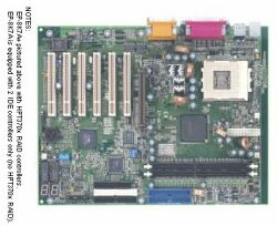 EPoX EP-8K7A, AMD761/VIA686B (DDR)