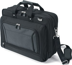 "Dicota TopTraveler Advanced 15.4"" torba (N8958N)"