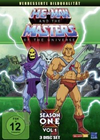 He-Man and the Masters of the Universe Season 1.1 (Folgen 1-33)