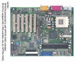 EPoX EP-8K7A+, AMD761/VIA686B, RAID (DDR)