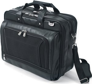 "Dicota TopTraveler Pro 15.4"" carrying case (N8978K)"