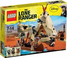 LEGO The Lone Ranger - Lager der Comanchen (79107)