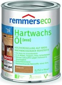 Remmers Hartwachs-Öl eco innen Holzschutzmittel farblos, 750ml (7683-01)