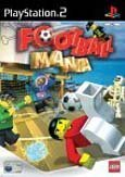LEGO Football Mania (German) (PS2)