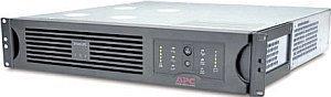 APC Smart-UPS 750VA RM 2U, USB/seriell (SUA750R2IX38)