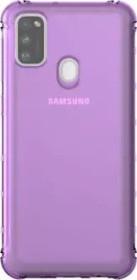 Samsung M Cover by araree für Galaxy M30s violett (GP-FPM307KDAEW)