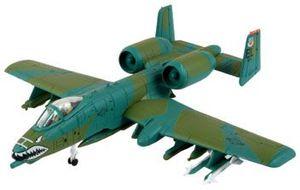 Revell A-10 Thunderbolt easykit (06633)