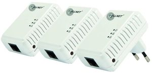 Allnet ALL168250 3er-Pack, 500Mbps, LAN