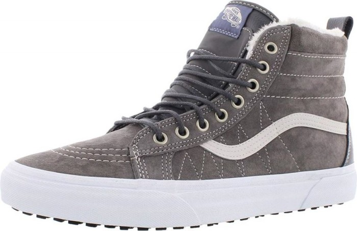Vans SK8-HI MTE pewter asphalt (VN0A33TXUQB) starting from £ 70.99 ... 708c97c66