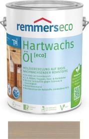 Remmers Hartwachs-Öl eco innen Holzschutzmittel silbergrau, 750ml (7689-01)