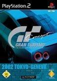 Gran Turismo Concept 2002 Tokyo-Geneva (PS2)