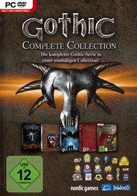 Gothic: Complete Collection (deutsch) (PC)