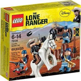 LEGO The Lone Ranger - Kavallerie Set (79106)