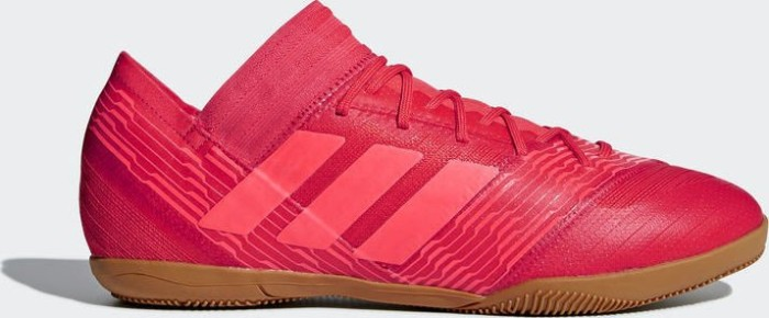 ab576cf69c39 adidas Nemeziz tango 17.3 IN real coral red zest (men) (CP9112 ...